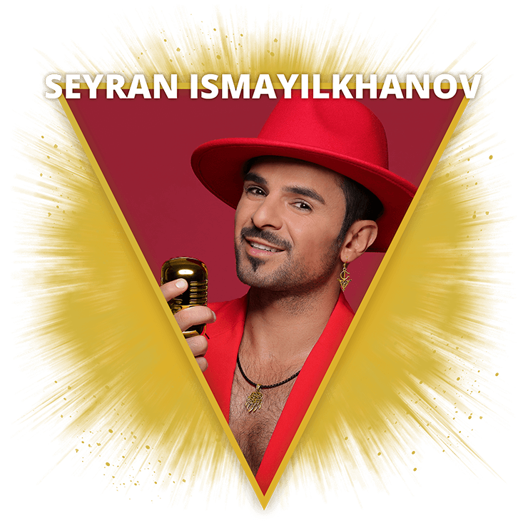 SEYRAN | Live on stage @ #LoCo
