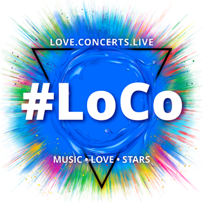 #LoCo | Love.Colors.Show