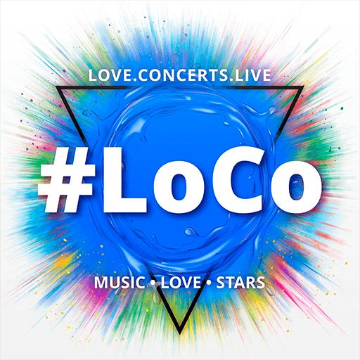 #LoCo |Love.Concerts.Live